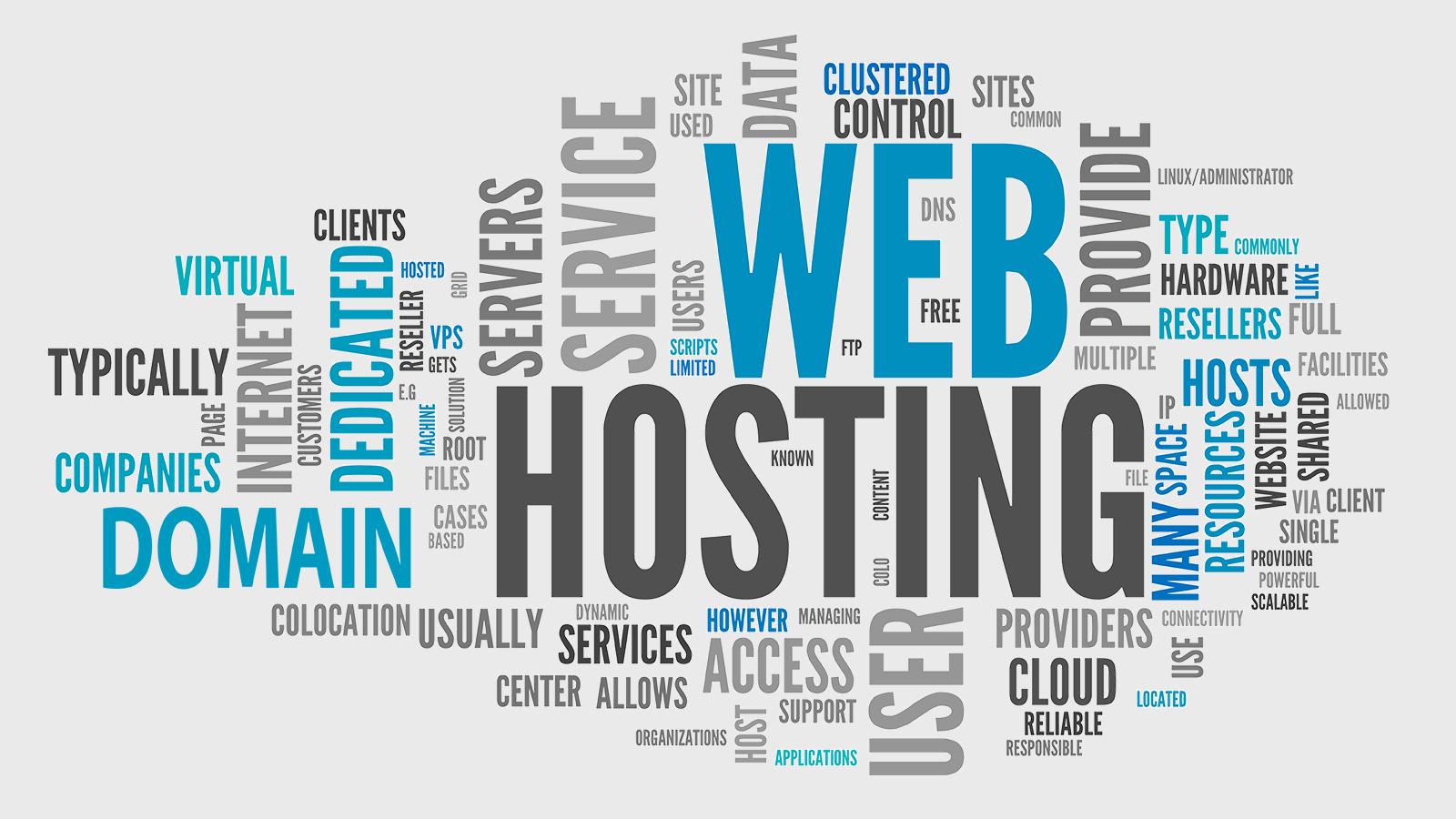 Website, Domain và Hosting – những kiến thức cơ bản