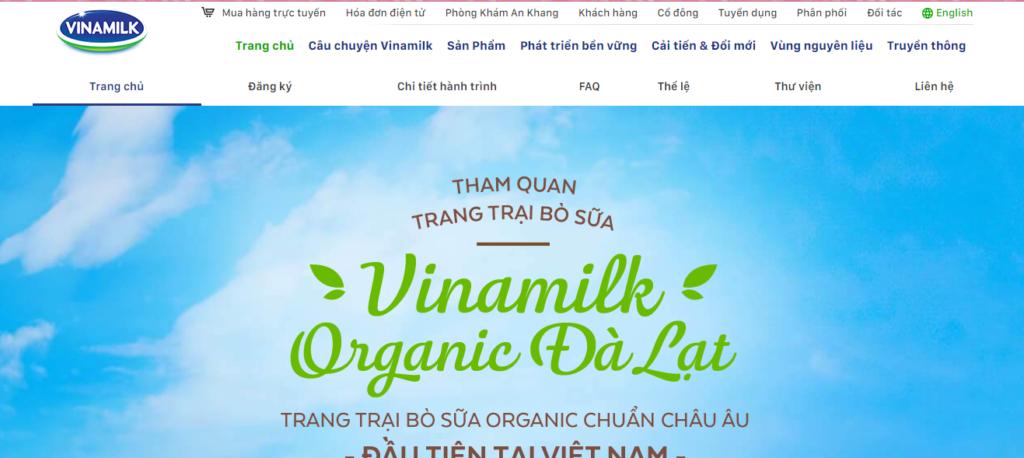 Màu sắc website