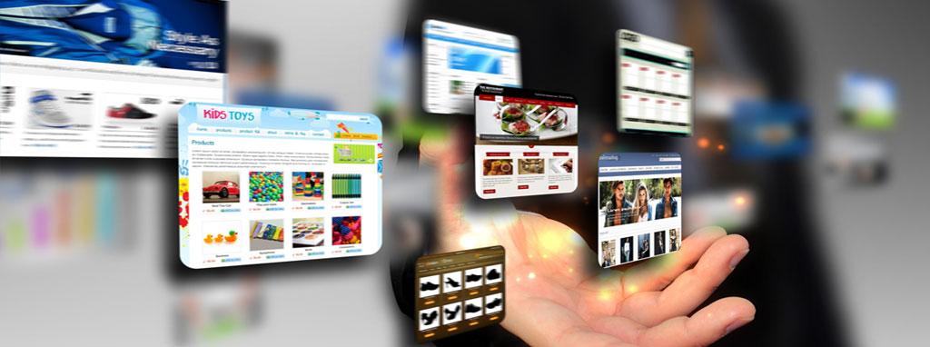Thiết kế website dự án bất động sản tại TPHCM theo mẫu có sẵn