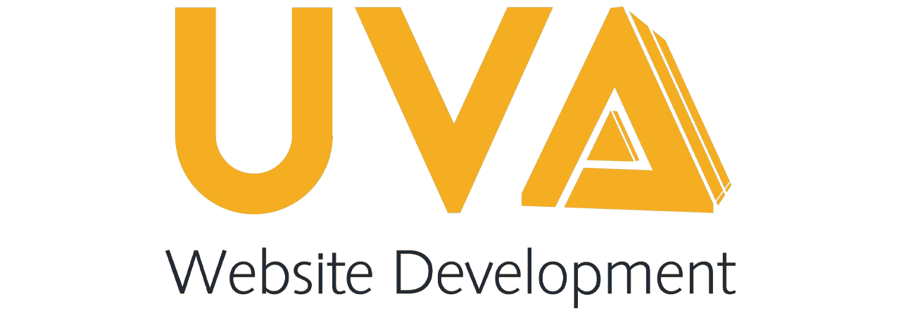 Logo UVA website