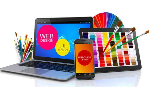 thiết kế website tại bmt